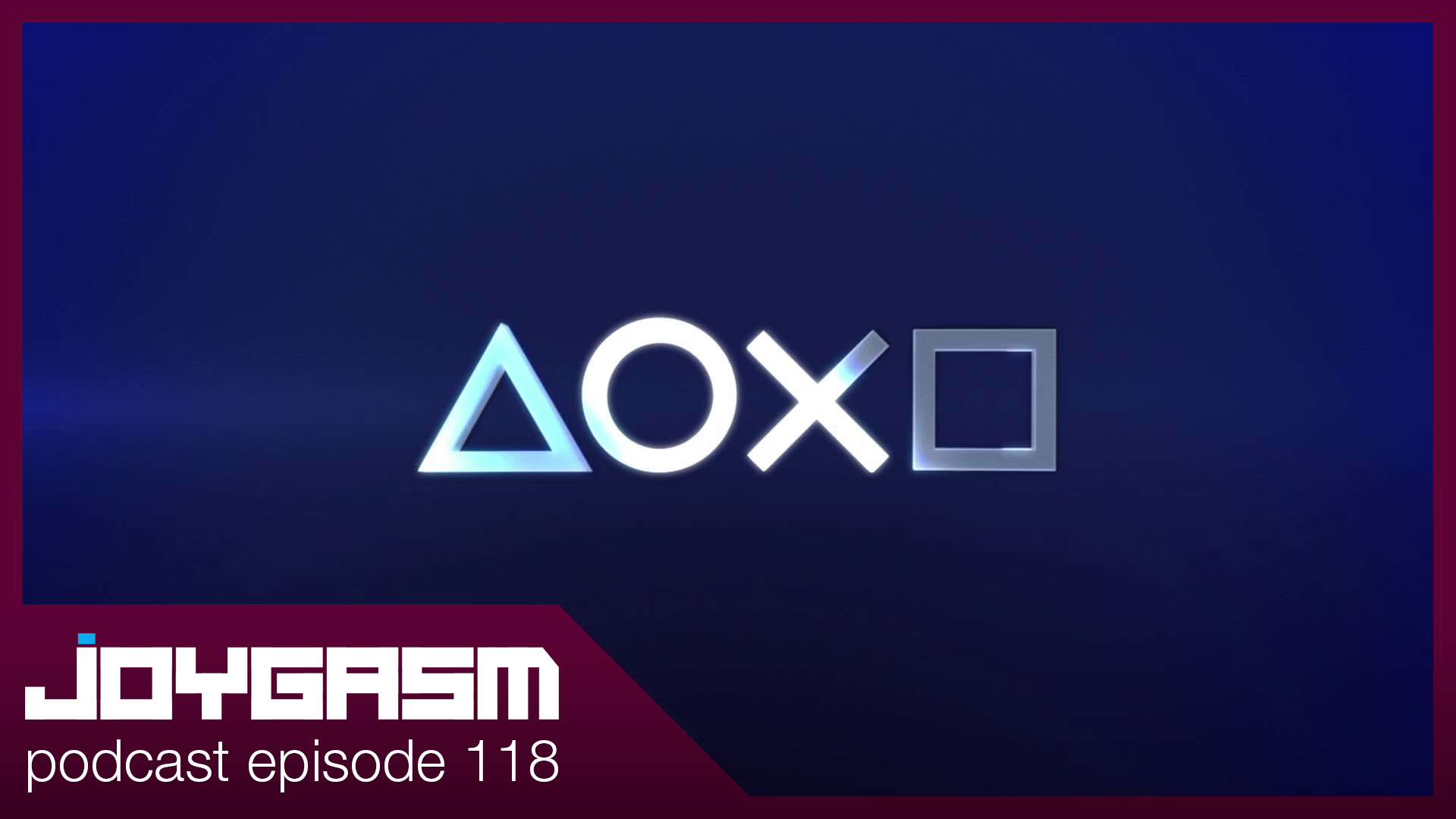 Ep. 118: PS5 Details, Jason Mamoa Shaves His Beard, & More