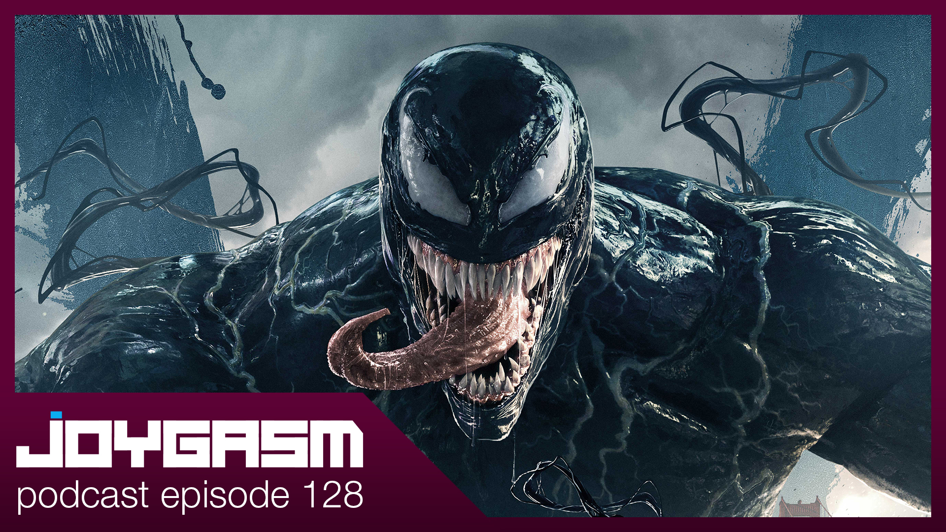 Ep. 128: Venom Movie Review