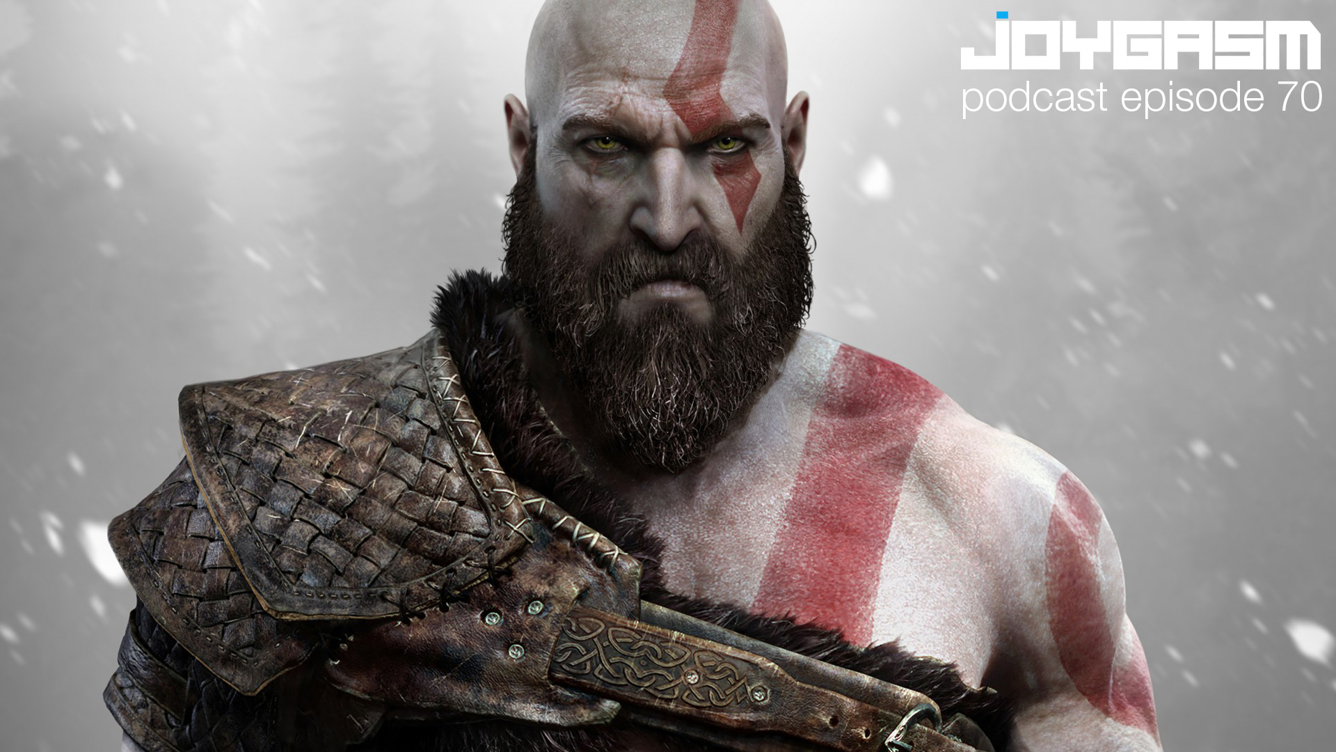 Ep. 70: God Of War Play Impressions & More